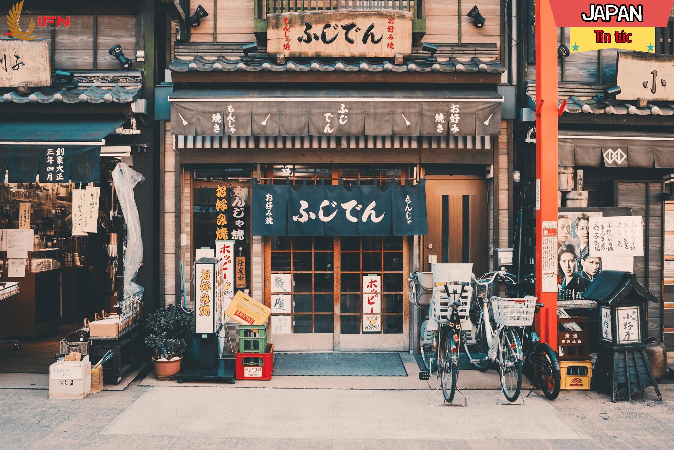 12 lý do khiến Nhật Bản là nơi đáng sống